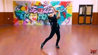 Dance Choreography on Magenta Riddim || WE THE CREW|| IIT(ISM) Dhanbad