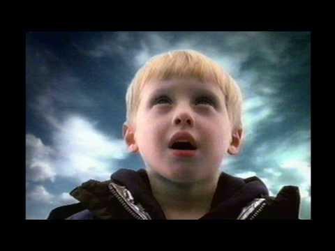 The Millennium Dome 1999 TV Commercial