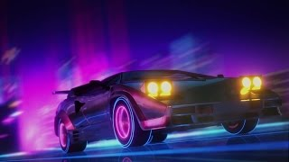 Best of Synthwave And Retro Electro [Part 3]