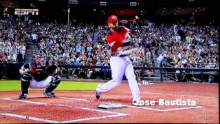 Best MLB Swings-Slow MO