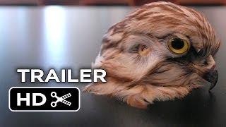 The Ghosts In Our Machine Official Trailer 1 (2013) - Documentary HD