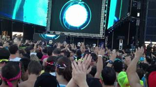 Leave the Atom into Antidote - Sebastian Ingrosso EDC NY