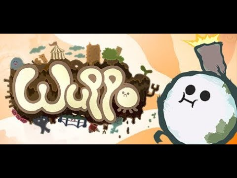 Get Some Credit | Wuppo Part 3