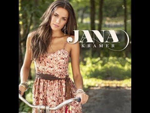 Jana Kramer- Why You Wanna Lyrics