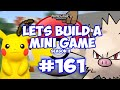 Minecraft Xbox - Lets Build A Mini Game World - 161 - POKEMON GO!!