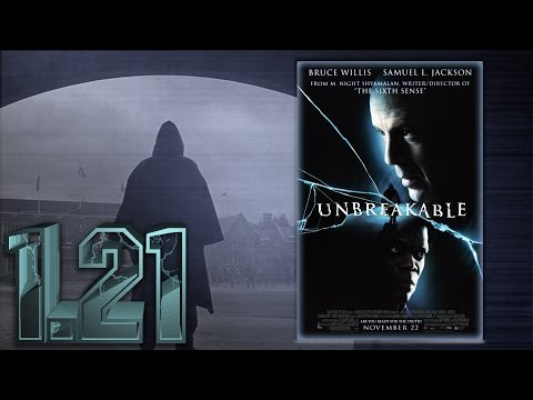 Unbreakable (2000) Movie Review/Discussion
