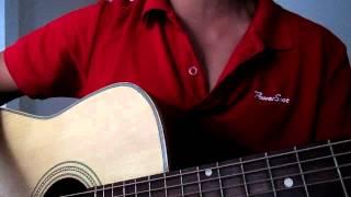 Nói với em (Chậm lại một phút) - Guitar cover