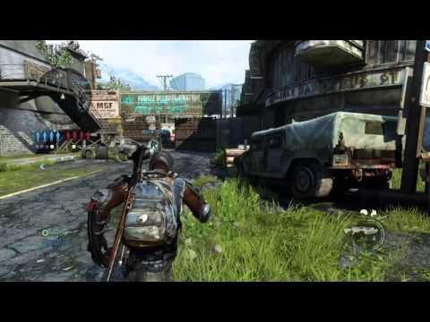 Прохождение The Last of Us (Одни из Нас) | ФИНАЛ | #22