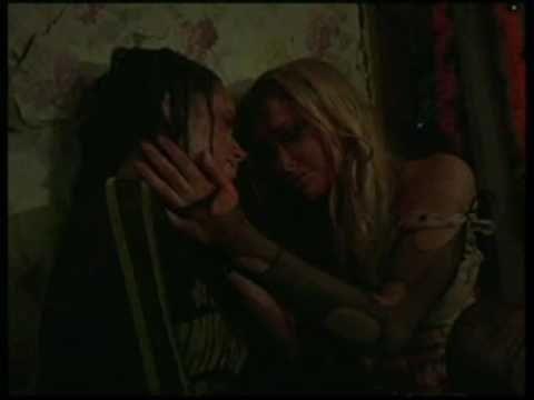 Amber Heard Kiss