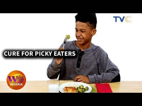Cure For Picky Eaters