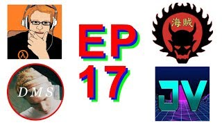 Podcast Ep 17- Now with 25% more Metal571!