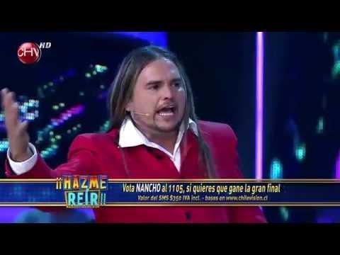"""Los Locos del Humor - """"Final, Segunda Temporada"""" (08/04/2013) Hazme Reir"""