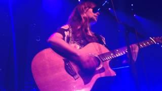 Marit Larsen - I Cant Love You Anymore - Frankfurter Hof Mainz 30.04.12