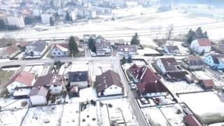 Panoramski snimak Prebold TV Sehara HD
