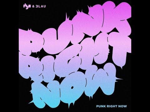 Hyoyeon & 3LAU - Punk Right Now (Speed Up) [English Version]