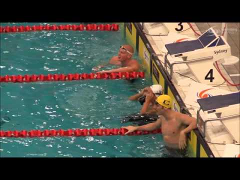 Michael Andrew 100m Free best time from YouTube · Duration:  1 minutes 31 seconds