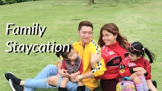 Family Staycation | Ate Mela's Favorite Hotel