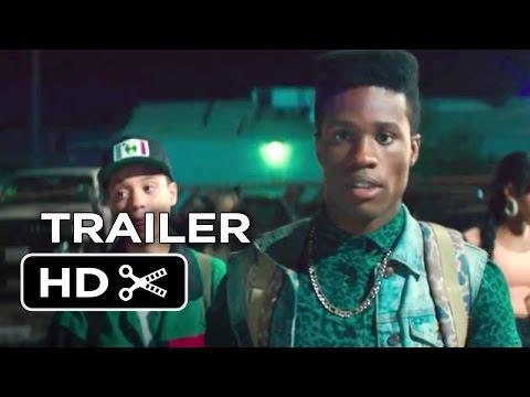 Dope TRAILER 2 (2015) - Zoë Kravitz, Forest Whitaker High School Comedy HD