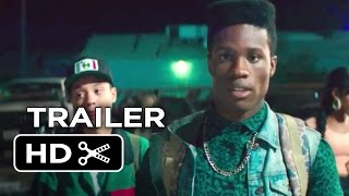 Dope TRAILER 2 (2015) - Zoë Kravitz, Forest Whitaker High School Comedy HD