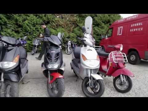 Scooter Reparatie Amsterdam | Scoot Support (breng & Haal Service)