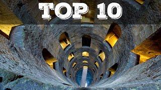 Top 10 cosa vedere a Orvieto
