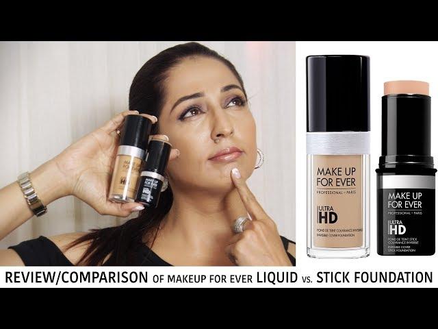 ... Makeup Forever ULTRA HD Foundation · Missy Lynn 119548 просмотров. 10:15