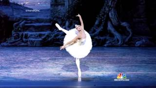 Ballerina Misty Copeland Dances Her Way Into Ballet History   NBC Nightly News 1
