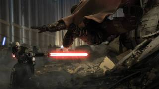 Star Wars: The Old Republic (PC) - Deceived Cinematic Trailer E3 2009 thumbnail