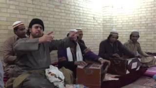 Hamid Ali - Baghdad Sharif - Ghaus Paak Manqabat