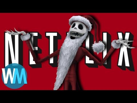 Top 10 Things To Watch On Netflix This Holiday Season