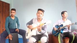 AAMA (Sushant Kc) Cover by THE BROOD