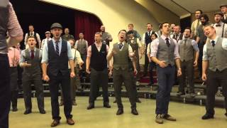 A Dream is a Wish - Westminster Chorus