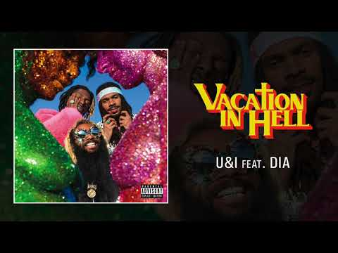 FLATBUSH ZOMBiES - 'U&I FEAT. DIA'