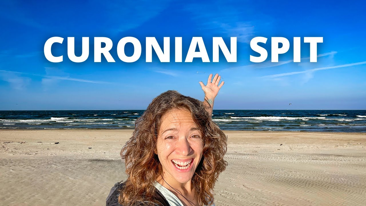 THIS IS LITHUANIA The Curonian Spit