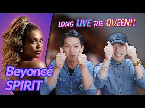 Download Lagu  K-pop Artist Reaction Beyoncé – SPIRIT from Disney's The Lion King Mp3 Free