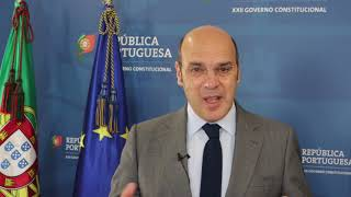 Intervenção Ministro Pedro Siza Vieira