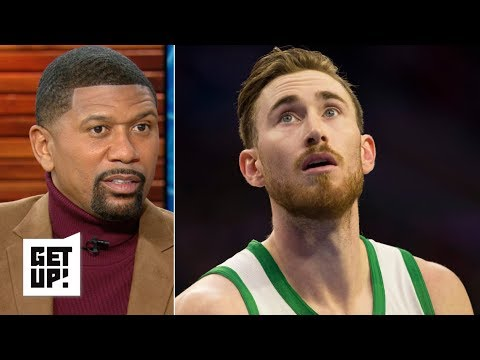 'I'm over making excuses' for the talent-rich Celtics – Jalen Rose | Get Up!