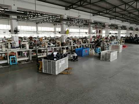 Best Largest Military Shoes Boots Factory