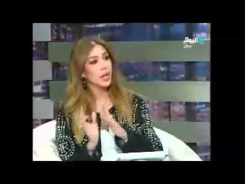 Ramsay Najjar promotes his new book on Ouyoun Beirut broadcast on Orbit TV on 13 April 2016