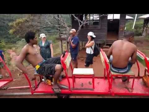 Island Innovation Lab: Palau