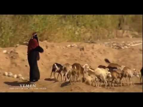 Yemen ..The gift of God to Arabs