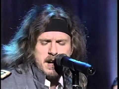 Lynyrd Skynyrd   The Last Rebel acoustic   Live on TNN 1993