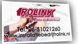 Loodgieter, Riool Ontstopping, CV Installatie, Rolink Installatie & Onderhoud Bleiswijk, Rotterdam