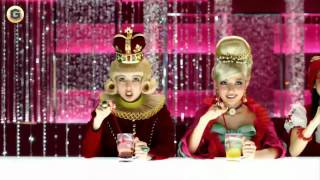 Содо-чка, лимон Бжу, Пыщ Пыщ Пыщ Рикки де Хаппи(Мозговыносящая японская гипнотизирующая реклама Девочки тыкают палочкой в лимон Рикки де Хаппи., 2012-04-12T16:54:16.000Z)