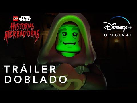 LEGO Star Wars: Historias Aterradoras   Tráiler Oficial doblado   Disney+