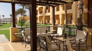 Обзор территрии отеля Джаз Ламайя в Марса Алам Сайт oksana travel