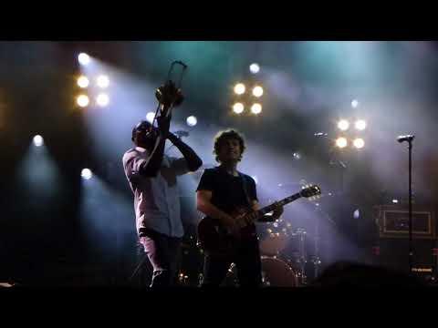 Trombone Shorty - Backatown, Jannus Live, St. Petersburg, FL  9/28/2017