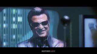 Enthiran - The Chitti Rewind (Trailer) | Super Star | Shankar | Antony | Editor's Cut