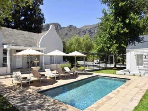 Lavande de Franschhoek - Accommodation in Franschhoek