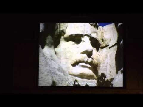 Crazy Horse Monument & Mount Rushmore